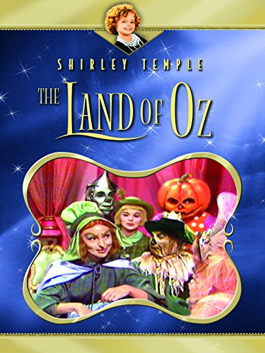 Shirley Temple: Land Of Oz / The Reluctant Dragon (Land Of Oz Movie)