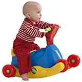 Vtech Grow 'N Go Ride On