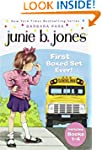 Junie B. Jones's First Boxed Set Ever...