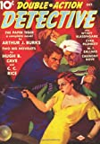 img - for Double-Action Detective - 10/38: Adventure House Presents: book / textbook / text book