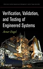 Verification, Validation, and Testing of Engineered Systems (Wiley Series in Systems Engineering and Management)