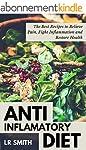 Anti-Inflammatory Diet: The Best Way...