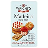 Wright's Madeira Cake Mix (500g)