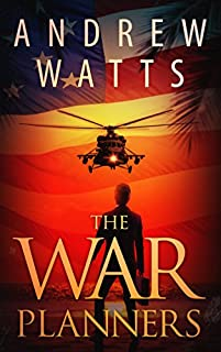 The War Planners by Andrew Watts ebook deal
