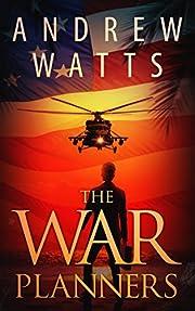 The War Planners (The Blackout War Book 1)
