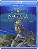 Nausicaa of the Valley of the Wind (風の谷のナウシカ 北米版) [Blu-ray]