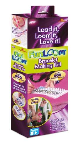 Funloom Bracelet Making Kit