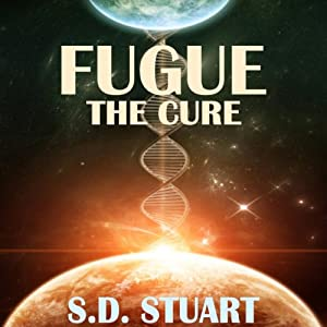 Fugue: The Cure Audiobook