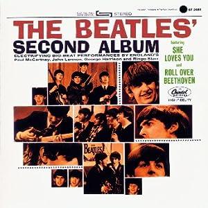 The Beatles' Second Album (UK Import)