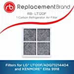 ReplacementBrand RB-L4 Comparable Fil...