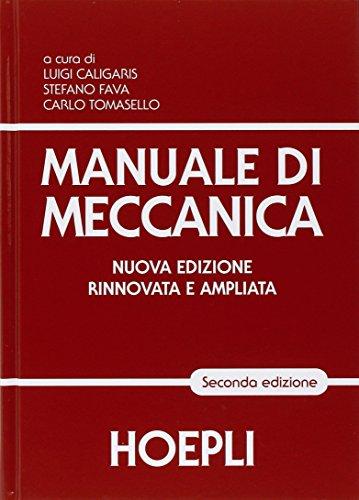 manuale-di-meccanica