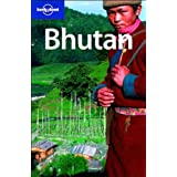 Bhutan (Lonely Planet Country Guides)by Richard Whitecross