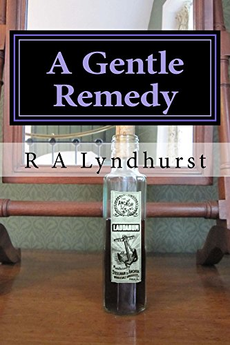 Book: A Gentle Remedy by R A Lyndhurst