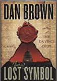 THE LOST SYMBOL SIGNED BY AUTHOR, DAN BROWN