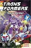 Transformers, Vol. 2: New Order