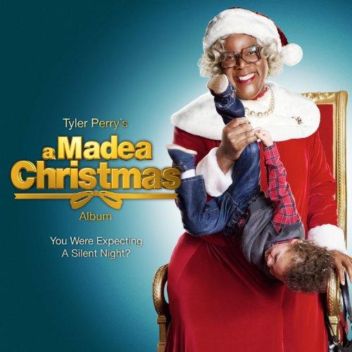 Tyler Perry's a Madea Christmas Album by Tyler Perry's a Madea Christmas Album