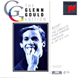 The Glenn Gould Edition: Mozart, The Complete Piano Sonatas, Fantasias