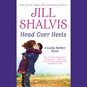 Head Over Heels: A Lucky Harbor Novel, Book 3 | [Jill Shalvis]