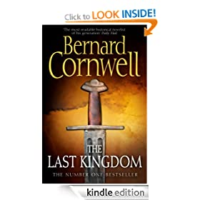 The Last Kingdom (The Warrior Chronicles, Book 1)