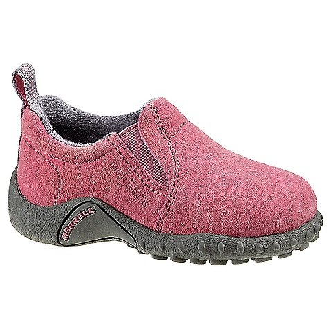 Cheap Merrell Jungle Moc Junior Shoe (Fall 2010) – Kid's (B004CZUCA2)