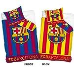 FC Barcelona Housse de couette r�vers...