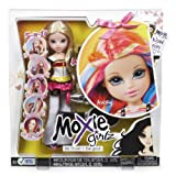 Moxie Girlz Magic Hair Avery Doll