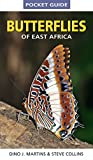 img - for Butterflies of East Africa (Pocket Guide Series) book / textbook / text book