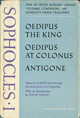 antigone the second stasimon reading response