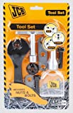 JCB Junior Tool set - Assorted