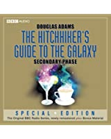 Hitchhiker's Guide to the Galaxy: Secondary Phase