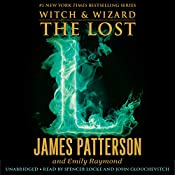 The Lost | James Patterson, Emily Raymond