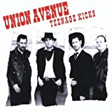 Teenage Kicks Ep Union Avenue