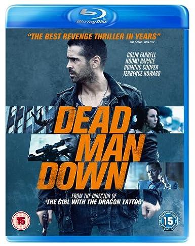 Dead Man Down Il Sapore Della Vendetta (2013).mkv MD MP3 BluRay - ITA