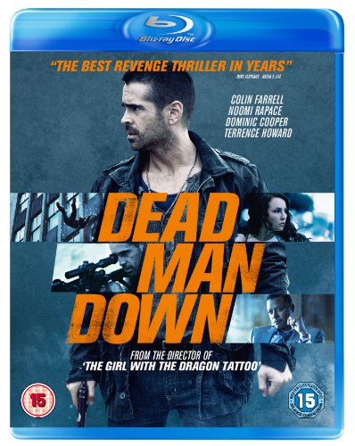 Dead Man Down [Blu-ray] [Reino Unido]
