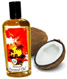 Dominican Natural Coconut Oil Skin & Body Care 210ml Reviews