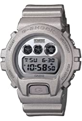 Casio KRINK NYC x G-Shock Collaboration Watch