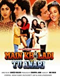 Main Khiladi Tu Anari (1994) (Hindi Action Comedy Film / Bollywood Movie / Indian Cinema DVD)
