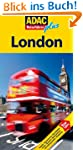 ADAC Reisef�hrer plus London: Mit ext...