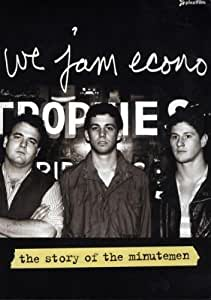 We Jam Econo - The Story of the Minutemen
