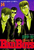 BADBOYS 14巻 (ヤングキングコミックス)