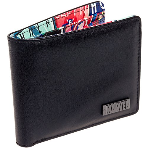 marvel-comics-mens-retro-interior-print-bifold-wallet-multi-color