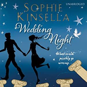 Wedding Night Audiobook