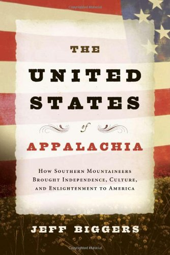 The United States of Appalachia: How Southern...