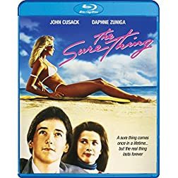 The Sure Thing [Blu-ray]
