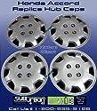 "124 Series Honda Accord 15"" Replica Hub Caps"