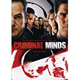 Criminal minds Stagione 02 [6 DVDs]