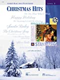 Alfred's Basic Adult Piano Course Christmas Hits, Bk 2