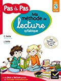 Ma méthode de lecture syllabique cover image