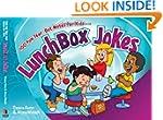 Lunchbox Jokes: 100 Fun Tear-Out Note...