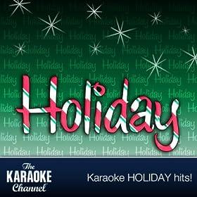 The Karaoke Channel - Best Traditional Christmas Songs: The Karaoke Channel: MP3 Downloads